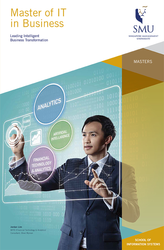 Master of IT in Business (MITB) | School of Information